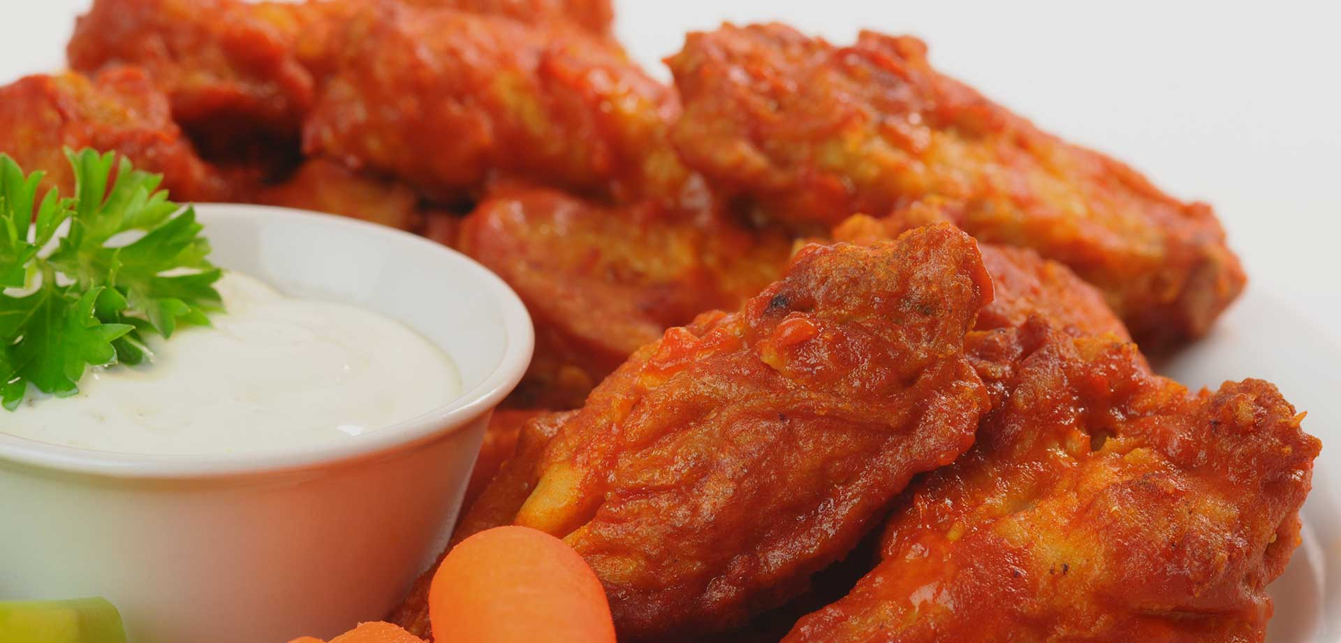 $.65 Cent Wing Mondays 3pm-6pm